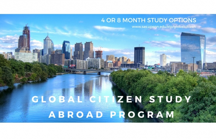 Global Citizen Study Abroad Program 4 month