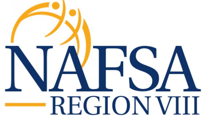 NAFSA Region VIII Logo